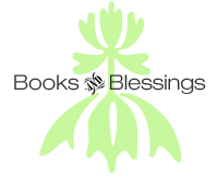 Books & Blessings to hold in your hand